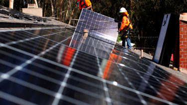Solar power growth and popularity cannot be stopped.