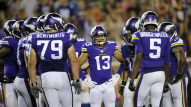 Vikings will donate to gay rights groups to settle lawsuit over alleged homophobia