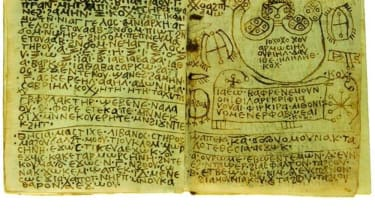 Scientists finally decode ancient Egyptian spellbook