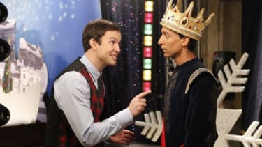 """Critics loved Thursday's episode of """"Community,"""" which could wind up being the last-ever episode of the ratings-challenged NBC comedy, thanks to a network-mandated indefinite hiatus."""