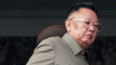 Though North Korean leader Kim Jong-Il recently threw himself a relatively lavish birthday party, his country is forced to beg for food aid.
