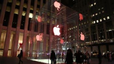 Apple luxury