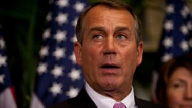 House Speaker John Boehner (R-Ohio) won more spending cuts in the budget deal that prevented a government shutdown than he originally demanded.