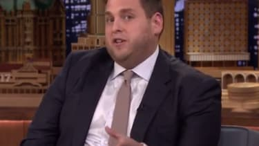 Jonah Hill offers emotional apology for using a homophobic slur