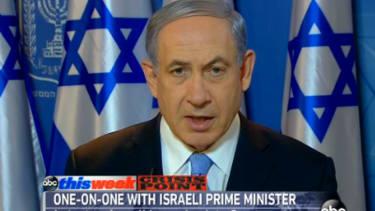 Israeli PM Netanyahu: Hamas is to blame for dead Palestinian civilians