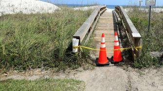 Jacksonville Beach.