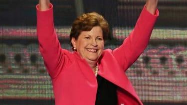 Sen. Jeanne Shaheen boosts lead over Scott Brown in New Hampshire