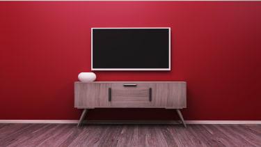 Wireless TV.