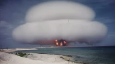 Secret U.S. nuclear tests are showing up on YouTube