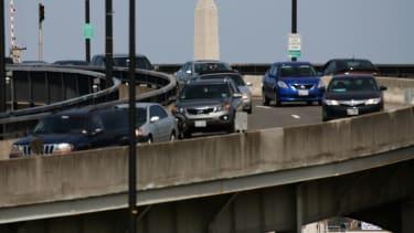 Highways: Like sidewalks, for cars!