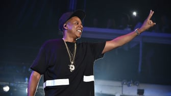 Apple is reportedly in talks to buy Jay Z's Tidal