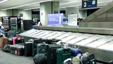 Where does all that lost airport luggage go? To a 40,000-foot superstore in Scottsboro, Ala., of course.