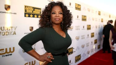 New York Times columnist wants Oprah to lead government commission on race