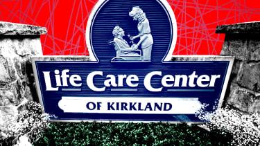 Life Care Center.