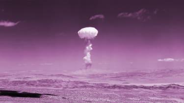 Hello, atomic tourism.