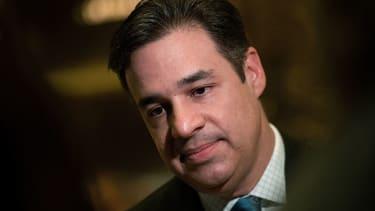 Rep. Raul Labrador.