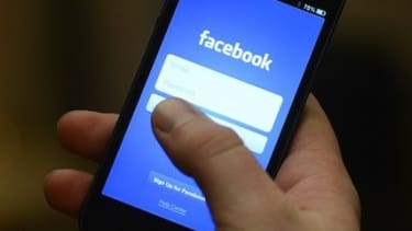 Emotions expressed on Facebook are contagious