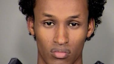 """Mohamed Osman Mohamud was reportedly a """"willing, even eager"""" participant in the bomb plot."""