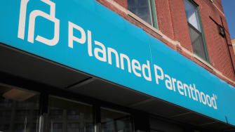 A Planned Parenthood clinic.