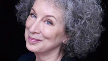 Margaret Atwood's latest story won't be published for 100 years