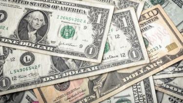 U.S. cash.