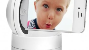 Baby monitor 2.0