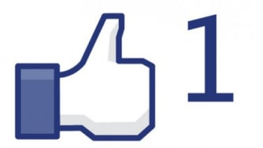 """It looks innocent, but the Facebook """"Like"""" button keeps track of users whereabouts"""