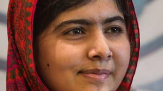 Pakistan's Malala Yousafzai and India's Kailash Satyarthi awarded joint Nobel Peace Prize