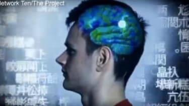 Man wakes up from coma able to speak an entirely different language