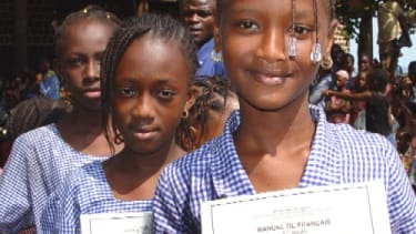 USAID via Wikimedia Commons