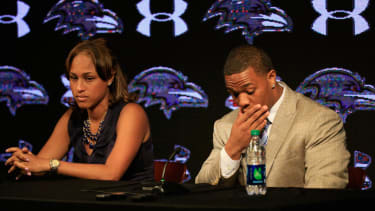 NFL claims it only sought Ray Rice videotape from the cops — not the casino