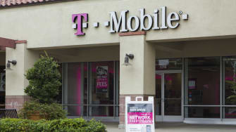 T-Mobile is reportedly in merger talks with Dish Network