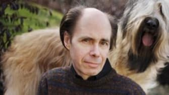 James Bond author Jeffrey Deaver