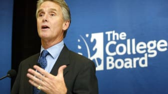 The College Board admits it totally bombed designing the SATs, so it's overhauling the test