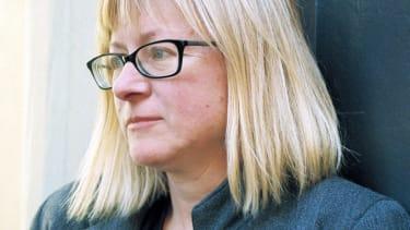 Helen DeWitt.
