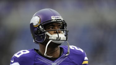 Adrian Peterson: 'I am not a perfect parent, but I am, without a doubt, not a child abuser'