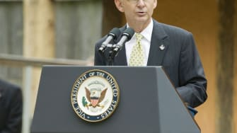 Senator Tommy Norment.