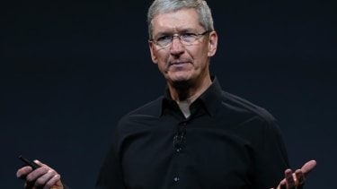 Russia removes Steve Jobs monument after Tim Cook's coming out