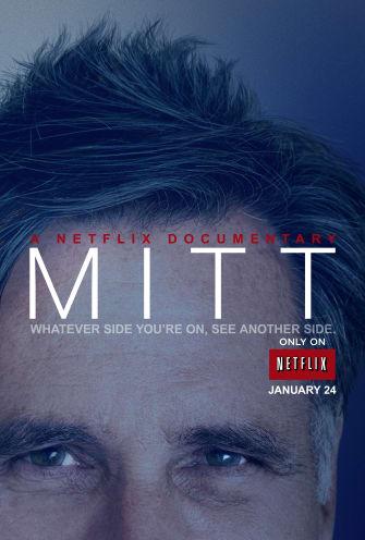 Mitt, documentary.