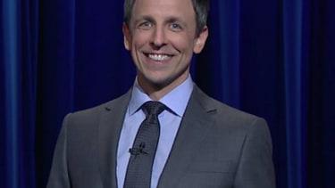 NBC names Seth Meyers as Primetime Emmys host