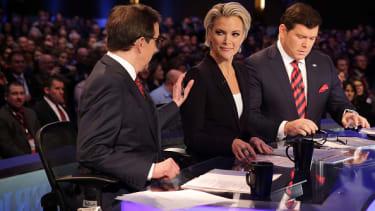 Trumpless Fox GOP scores low ratings.
