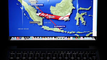 Indonesia rescue chief: Missing AirAsia flight likely 'at the bottom of the sea'