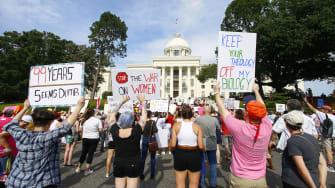 Alabama Abortion.
