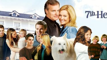 7th Heaven star Stephen Collins recorded confessing to child molestation