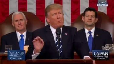 Trump explains his plans for immigration reform.