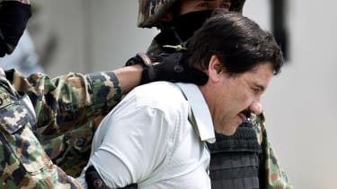 Lawyers say El Chapo's mental health is deteriorating in solitary confinement