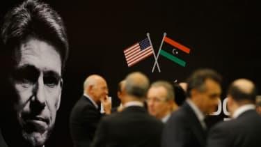 Benghazi attacks