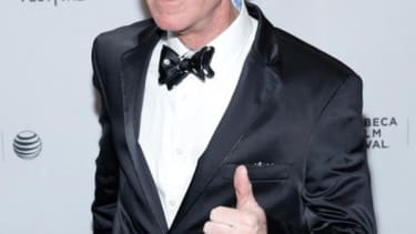 Bill Nye reveals where he gets his bowties