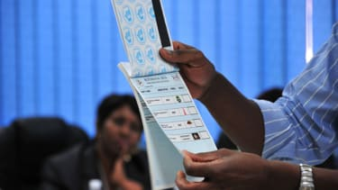 Botswana's Independent Electoral Commission