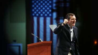 Ted Cruz is the clear alternative to Donald Trump.
